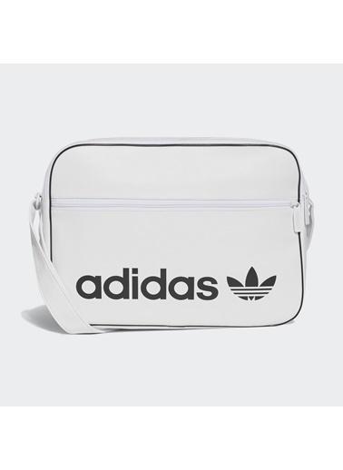 adidas Spor Çantası Beyaz